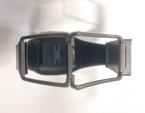 Qualcomm Toq Watch Review - Tech We Like - Clasp
