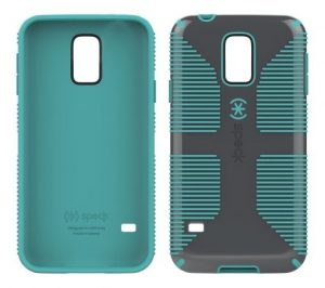Speck CandyShell Case - for Samsung Galaxy S 4 - S5 - HTC One M8 - #GalaxyS5 -Pic - Stylish 1