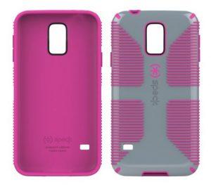 Speck CandyShell Grip Case - Samsung Galaxy S 5 - Tech We Like