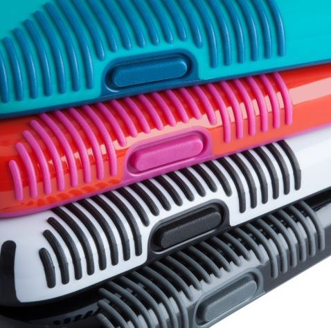 Speck CandyShell Case - for Samsung Galaxy S 4 - S5 - HTC One M8 - #GalaxyS5 -Pic