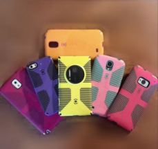 Speck CandyShell Grip Case Review - All Cases - Tech We Like - Analie