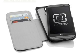 Incipio Watson Wallet Folio Case Review - Tech We Like - Cruz - Open Case 1