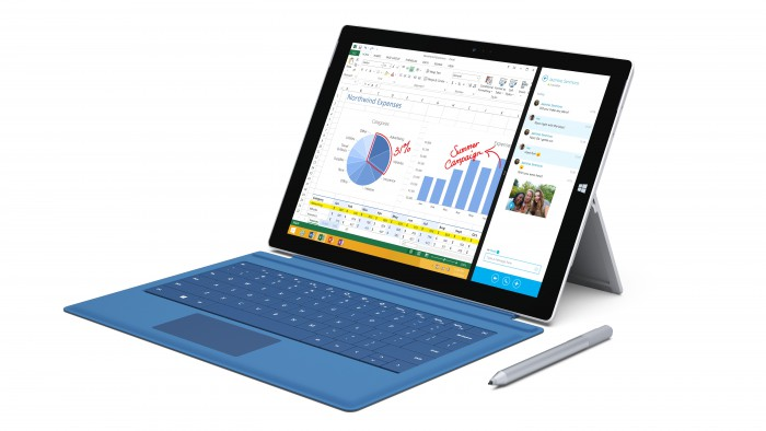 Microsoft Surface Pro 3 - Official