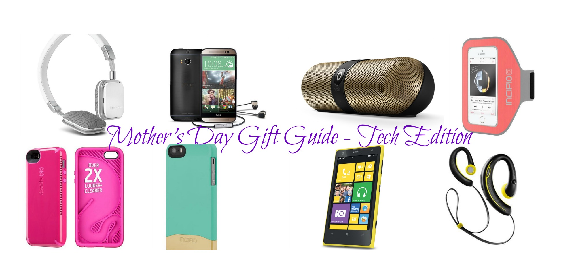 Guide best tech gifts for mother s day happymothersday for Best new tech gifts