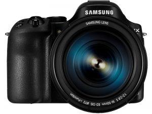 Samsung Camera NX30  #DitchTheDSLR - Close