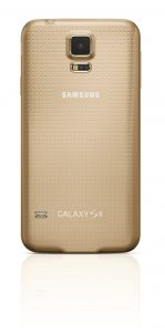Samsung_Galaxy Gold GS5 Rear JPG