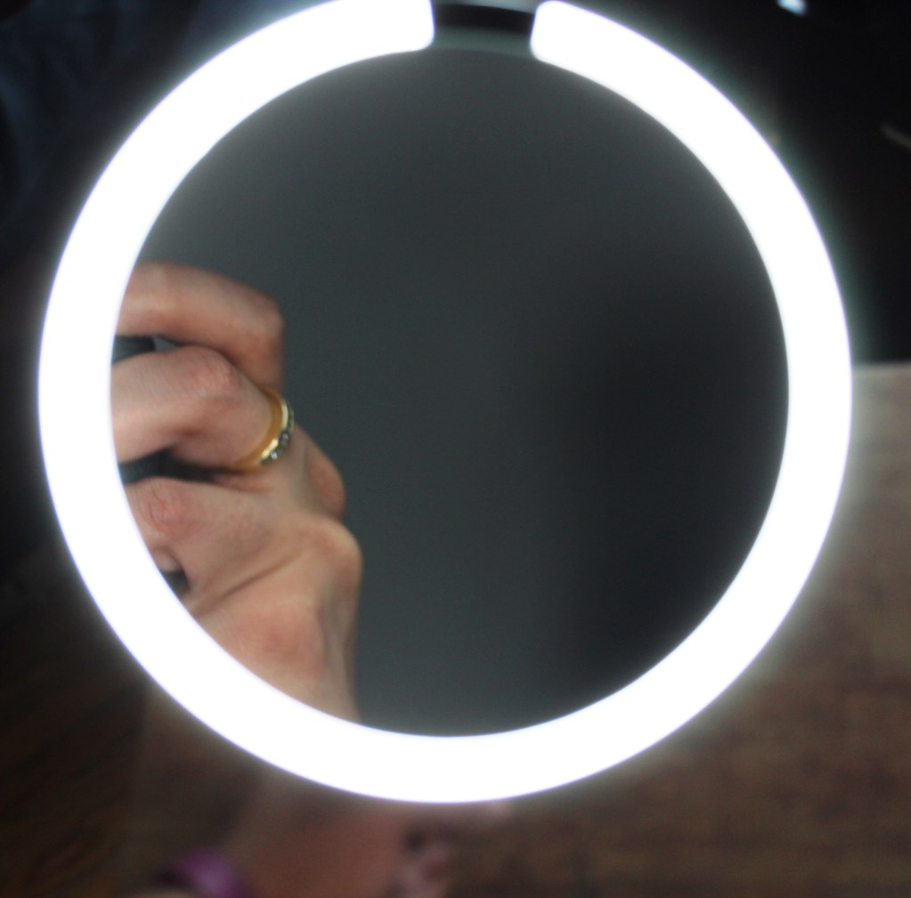 Sensor Mirror By Simplehuman Review A Great Accessory