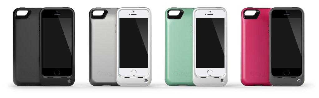 Otterbox Resurgence Power Case for iPhone 5 :5S - CRUZ