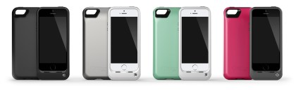 Otterbox Resurgence Power Case for iPhone 5 :5S - CRUZ