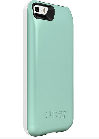 Otterbox Resurgence Power Case for iPhone 5 :5S - Teal