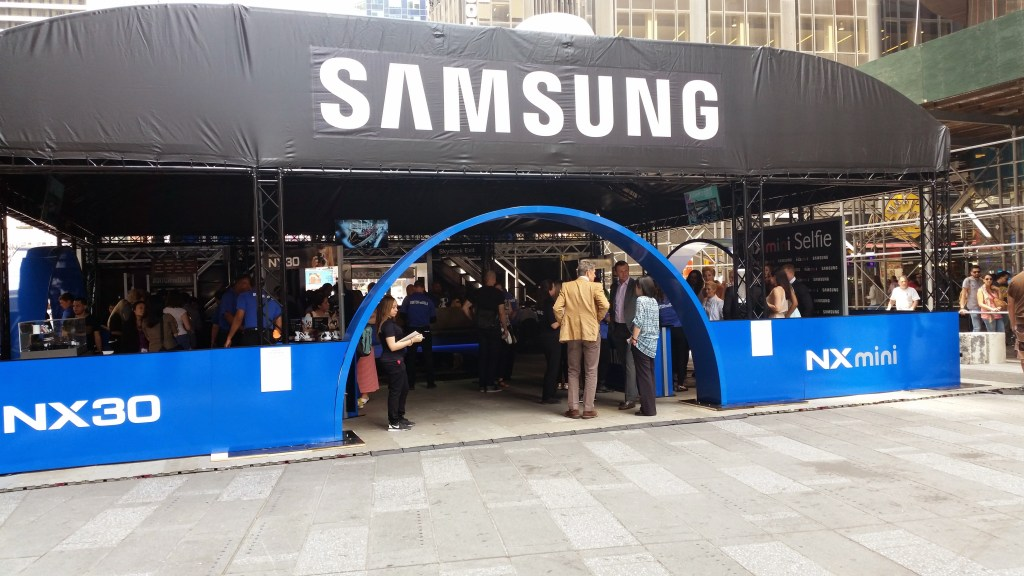 Samsung #DITCHtheDSLR Event Recap - Analie Cruz - 2014 (10)