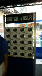 Samsung #DITCHtheDSLR Event Recap - Analie Cruz - 2014 (2)