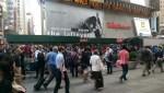 Samsung-#DitchTheDSLR-event-Line