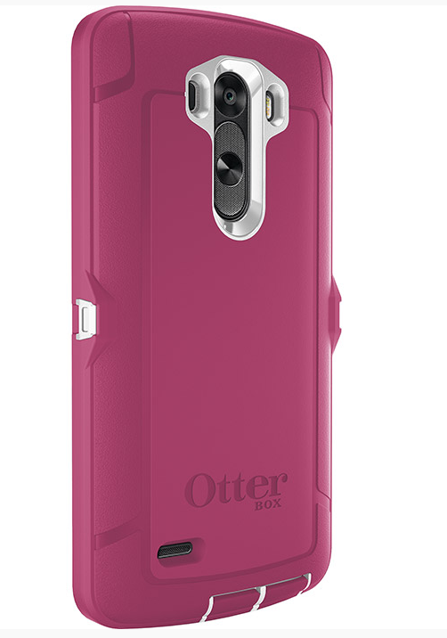 Cases for LG G3 - Otterbox Defender Series Case for LG G3 - LGG3