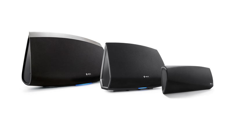 Denon HEOS - HEOS by Denon - Speakers