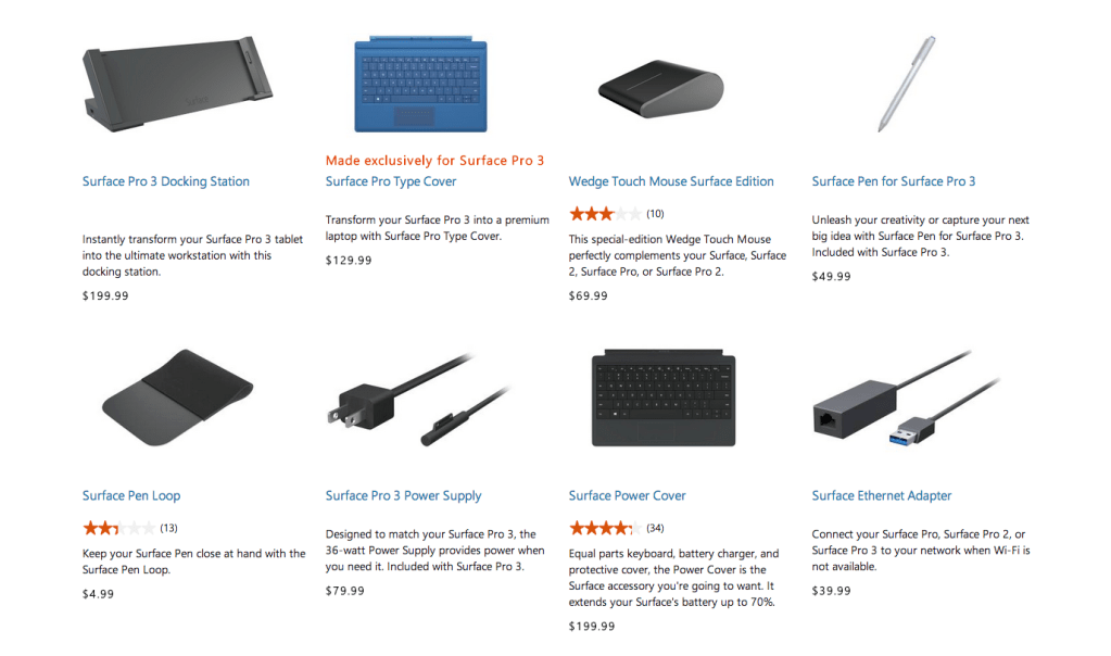 Microsoft Surface Pro 3 Review - Cruz - Tech WE Like