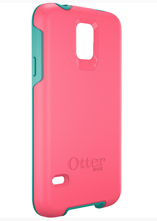 Otterbox Symmetry Series Case Review - Samsung Galaxy S5