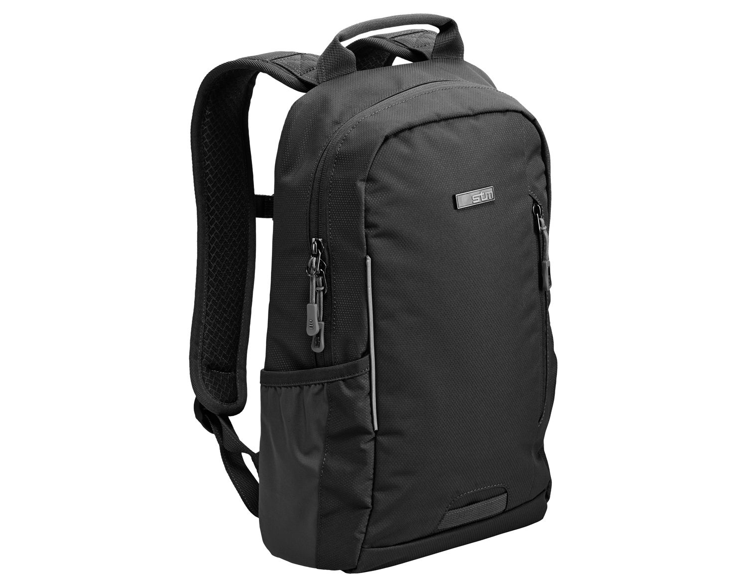The Aero Backpack From Stm Bags Review Small Yet Spacious