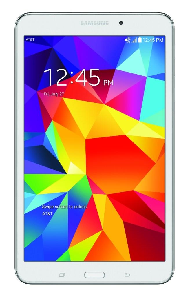 Samsung Galaxy Tab 4 8.0 Tablet ATT (2)