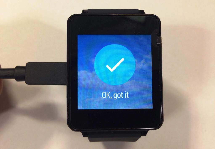 LG G Watch Review - Smartwatch - Cruz (5)