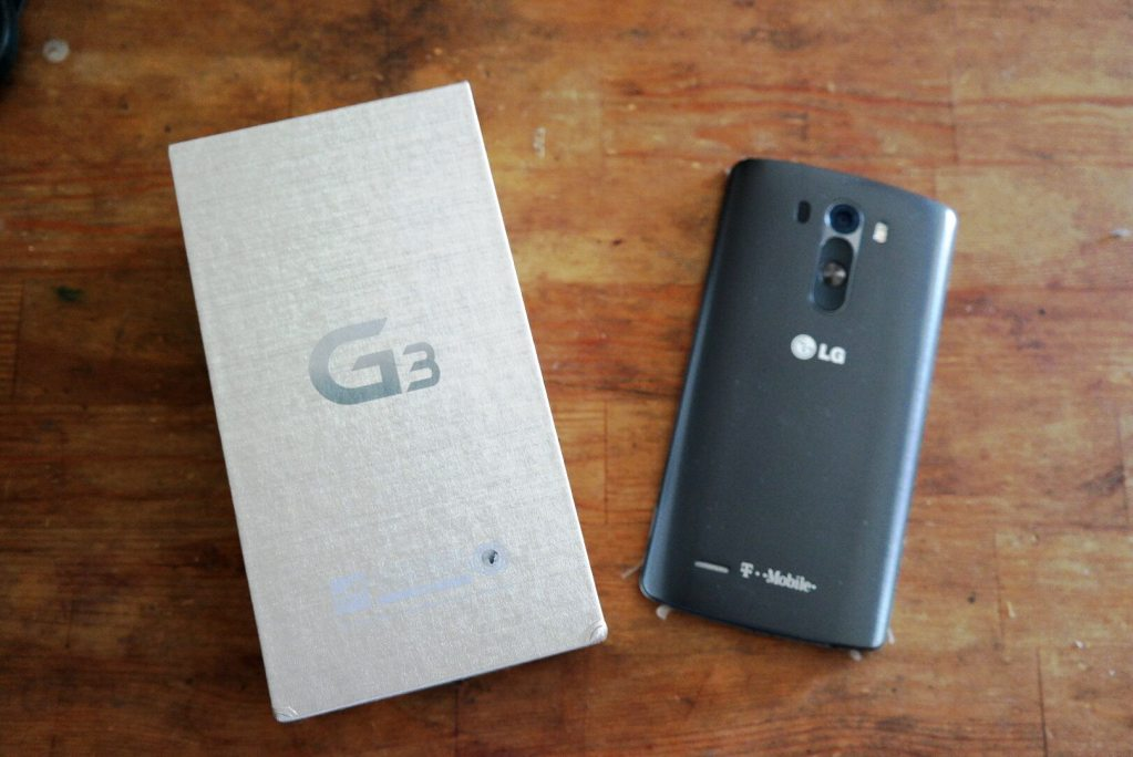 LG G3 Android Smartphone Review - Tech We Like - Analie Cruz (1)