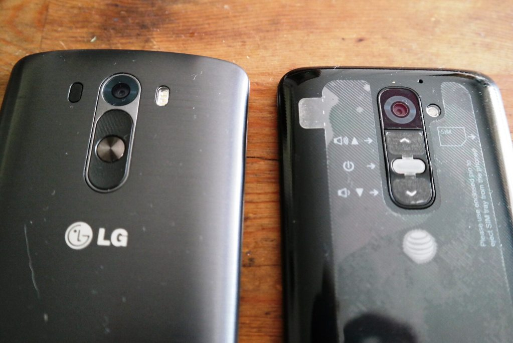 LG G3 Android Smartphone Review - Tech We Like - Analie Cruz (10)