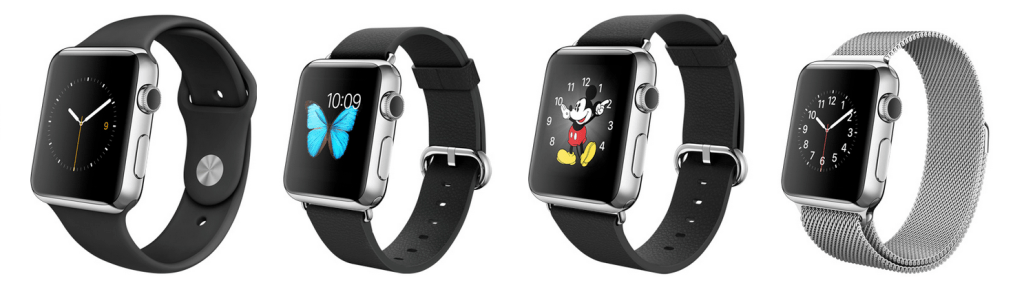 Apple Watch - Watch Edition Collection