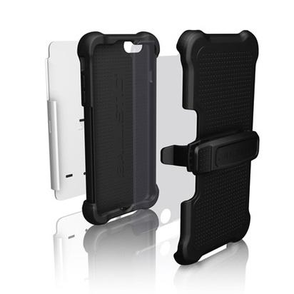 Best Cases for Apple iPhone 6 Plus - iPhone 6Plus - Ballistic Tough Jacket Maxx Case