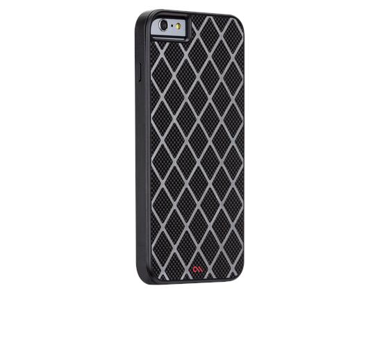 Best Cases for Apple iPhone 6 Plus - iPhone 6Plus - Case-Mate Carbon Alloy Case