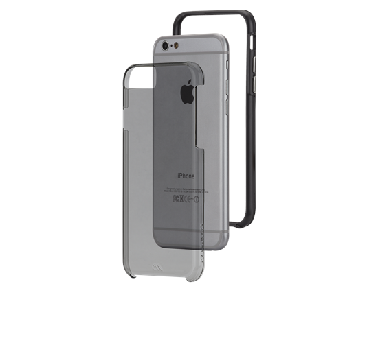 Best Cases for Apple iPhone 6 Plus - iPhone 6Plus - Case-Mate Naked Tough Case
