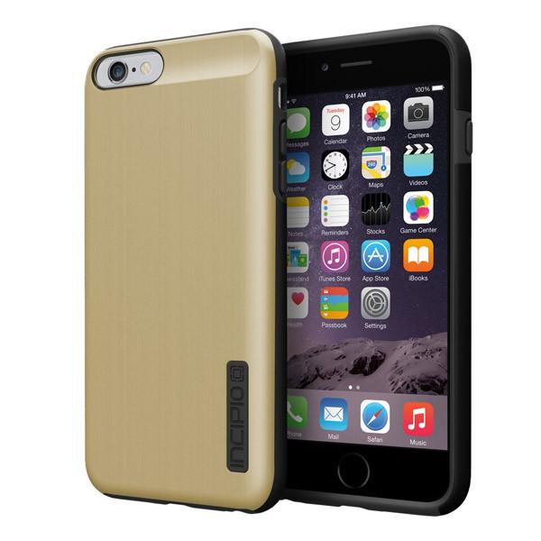 Best Cases for Apple iPhone 6 Plus - iPhone 6Plus - Incipio Dualpro Shine Dual-Layer Protection - Analie Cruz