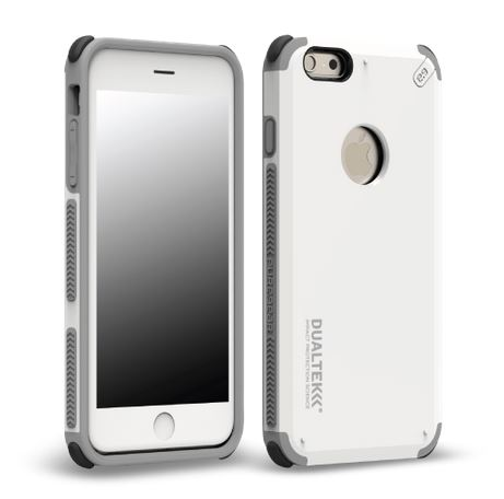 Best Cases for Apple iPhone 6 Plus - iPhone 6Plus - Pure-Gear DualTeck Extreme Shock Case for iPhone 6 Plus