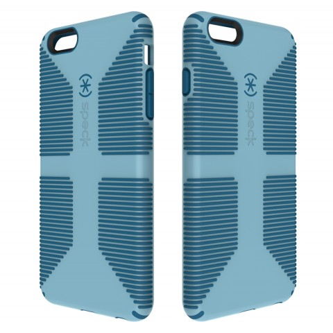 Best Cases for Apple iPhone 6 Plus - iPhone 6Plus - Speck CandyShell Grip