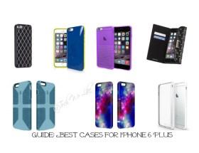 Best Cases for Apple iPhone 6 Plus - #iPhone6Plus - Analie Cruz