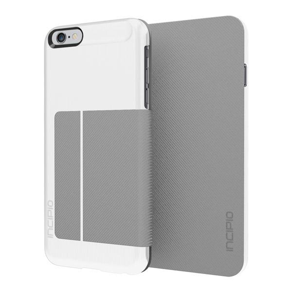 Best Cases for Apple iPhone 6 Plus - iPhone6Plus - Incipio Highland Ultra Thin Folio Wallet Case