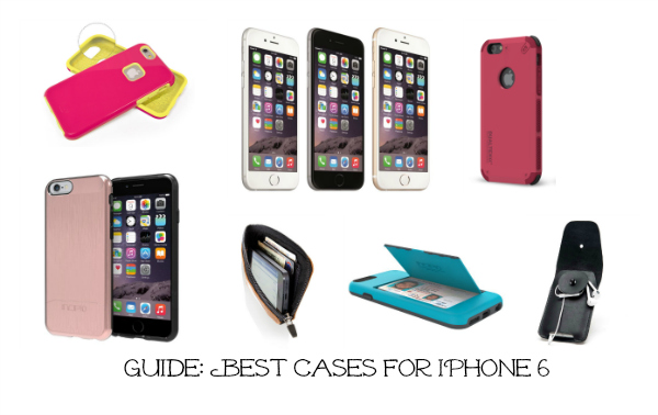 Guide Best Cases for Apple iPhone 6 - Analie Cruz 1