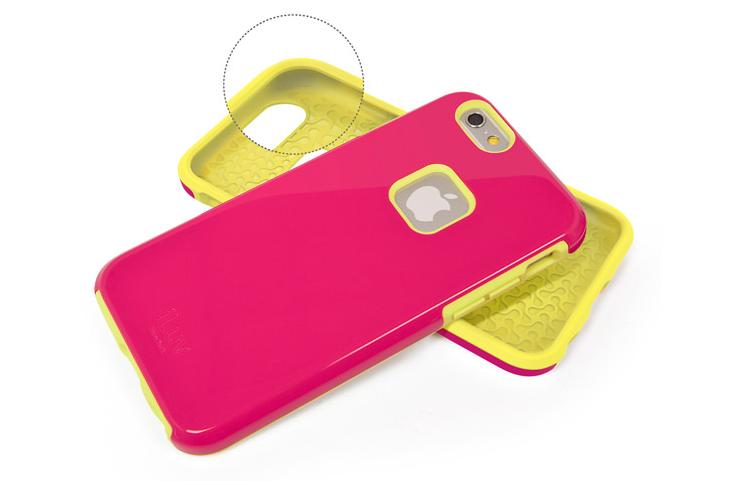 Guide - Best Cases for iPhone 6 -iLuv Regatta Case