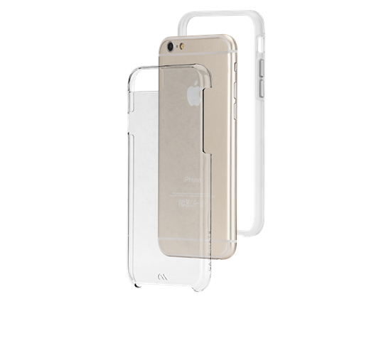 Guide Best iPhone 6 Cases - iPhone6 - Case-Mate Naked Tough Case