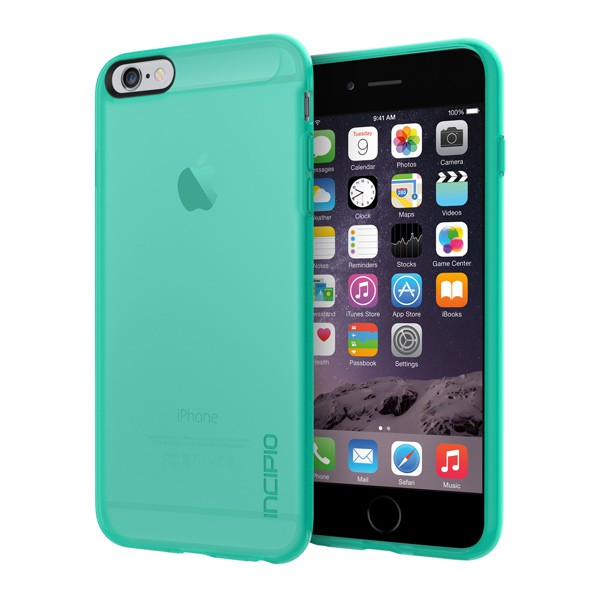 Guide The  Best Cases for iPhone 6 - Incipio NGP Flexible Impact Resistant Case