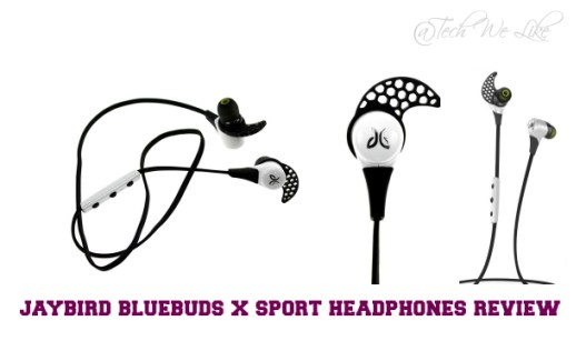 jaybird bluebuds x sport bluetooth headphones review. Black Bedroom Furniture Sets. Home Design Ideas