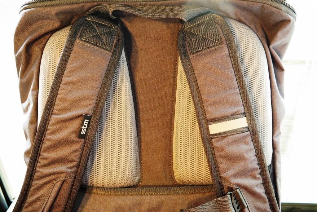 STM Bags - Drifter Backpack Review - Analie Cruz - TWL (10)