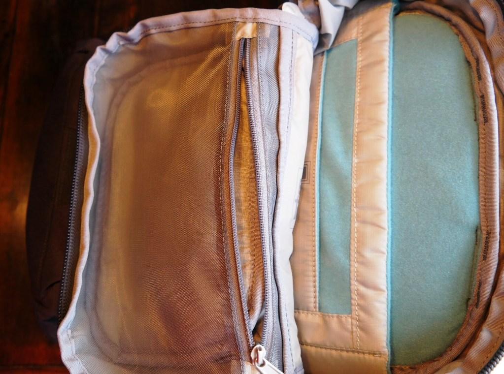 STM Bags - Drifter Backpack Review - Analie Cruz - TWL (3)