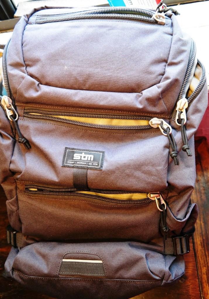 STM Bags - Drifter Backpack Review - Analie Cruz - TWL (4)