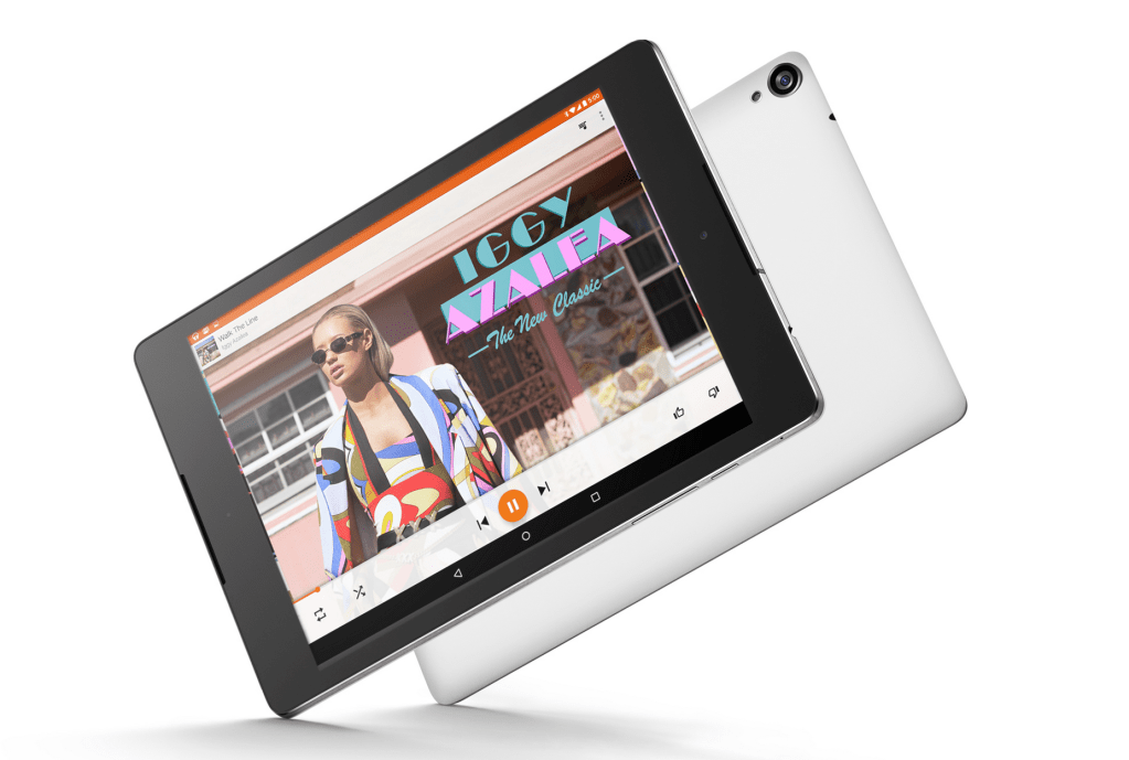 Google Nexus 9 tablet by HTC - Android Lollipop - Analie Cruz