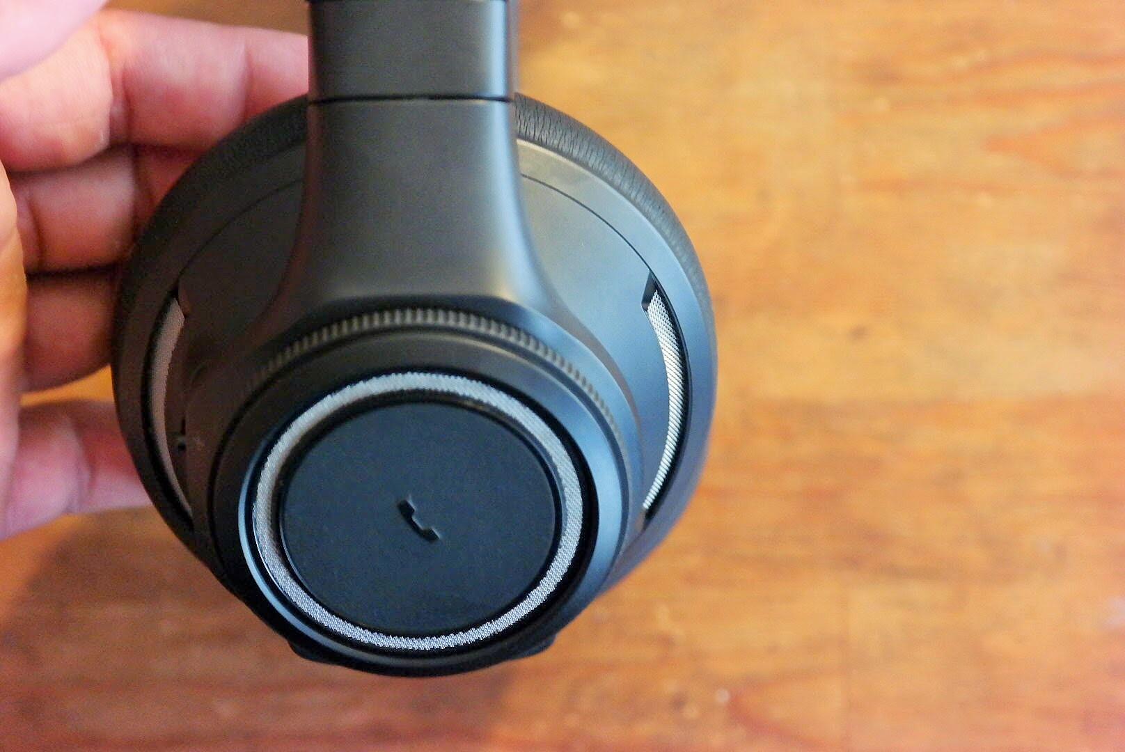 plantronics backbeat pro wireless headphones review. Black Bedroom Furniture Sets. Home Design Ideas