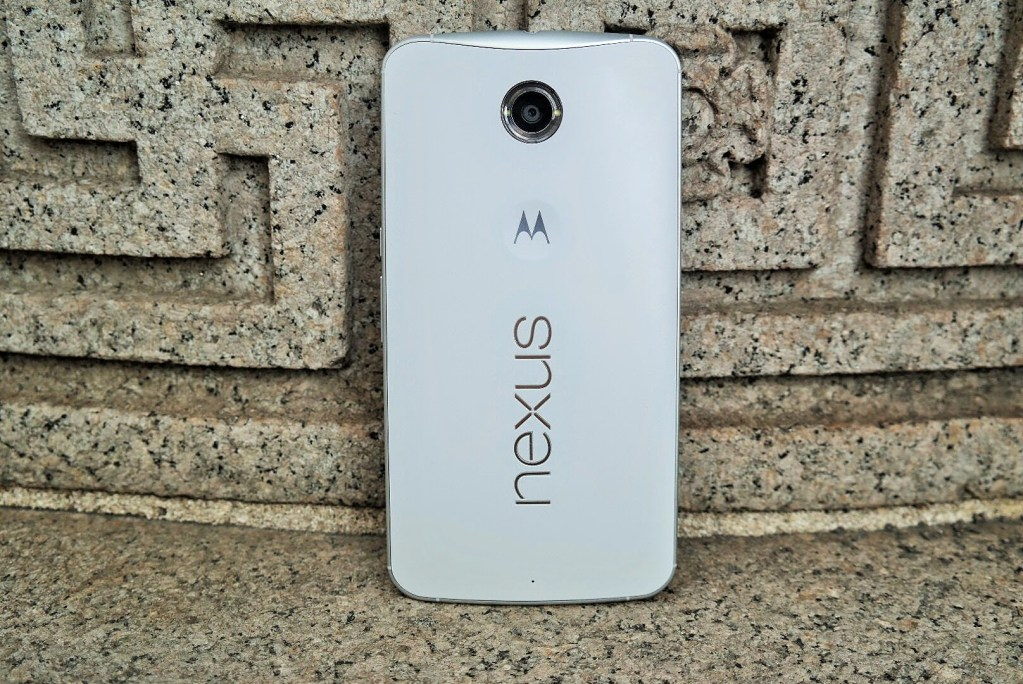 Google Nexus 6 by Motorola Review - Analie Cruz (10)