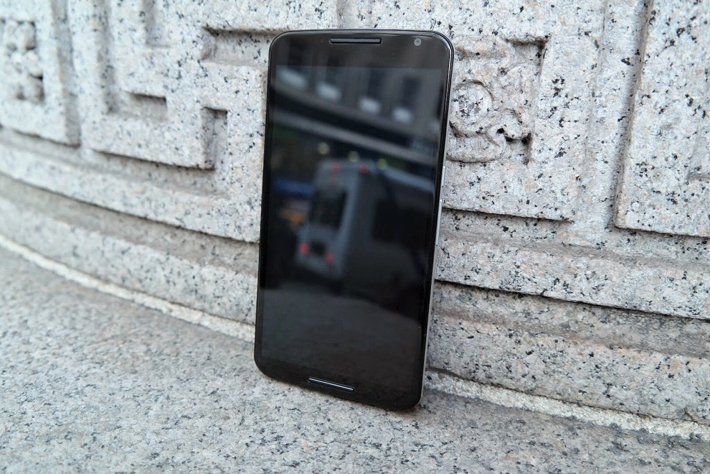 Google Nexus 6 by Motorola Review - Analie Cruz (2)