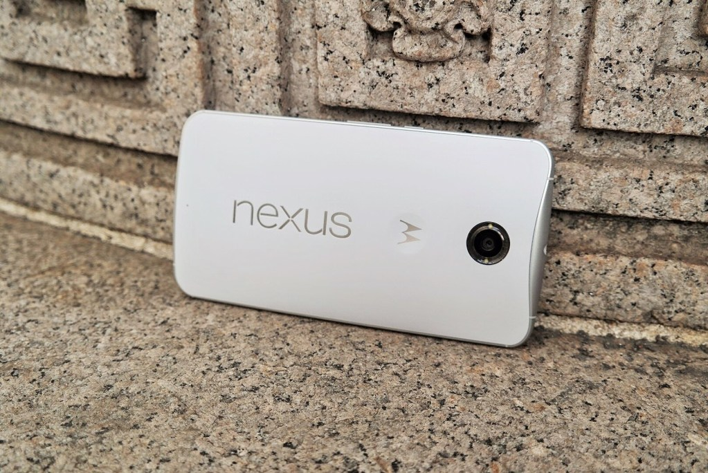 Google Nexus 6 by Motorola Review - Analie Cruz (5)