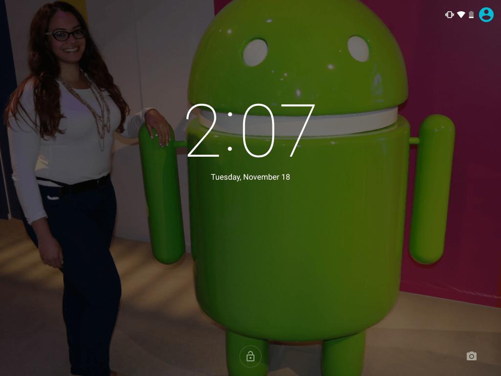 Google Nexus 9 by HTC Tablet Review - Analie Cruz - Screenshot (6)