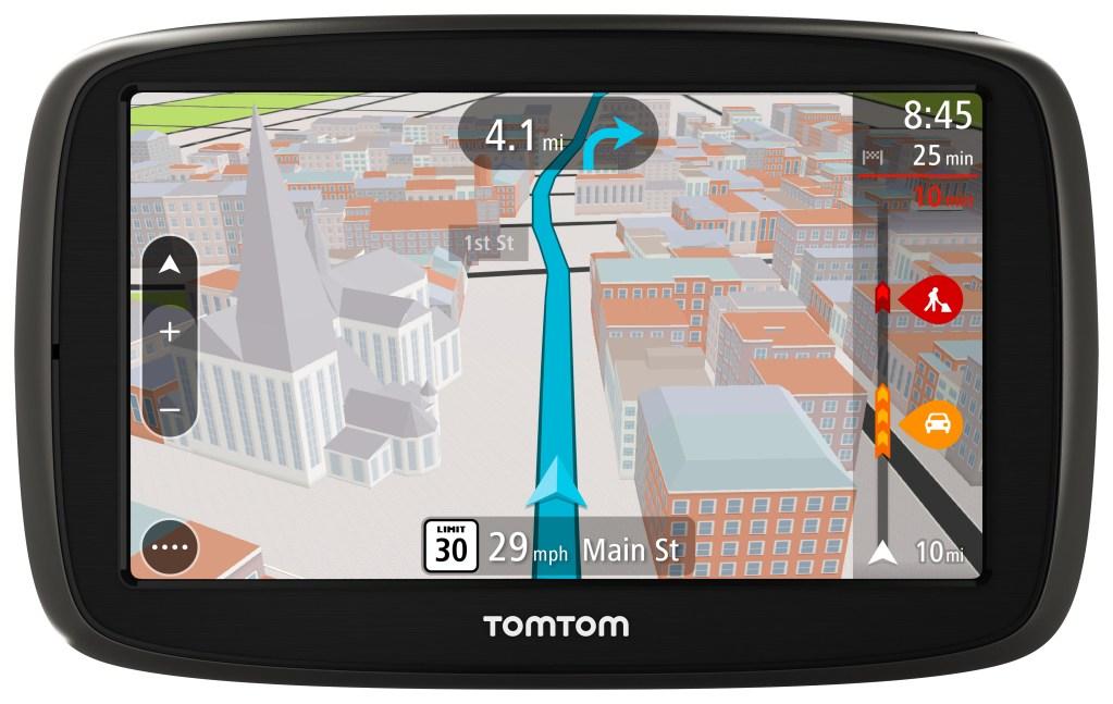 Best Buy Hinting Season - TomTom Go 50 S GPS